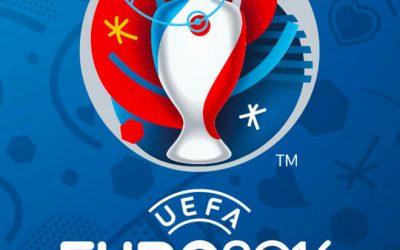 Euro 2016: i segreti del logo