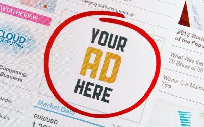Come funziona il Banner Advertising