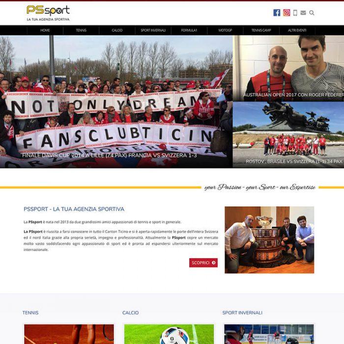 PSsport.ch