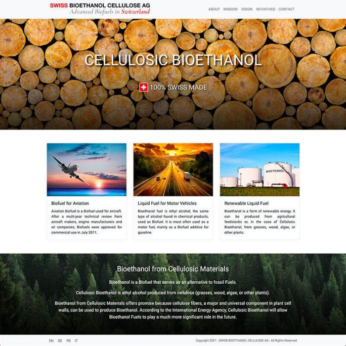 swiss-bioethanol-cellulose.ch