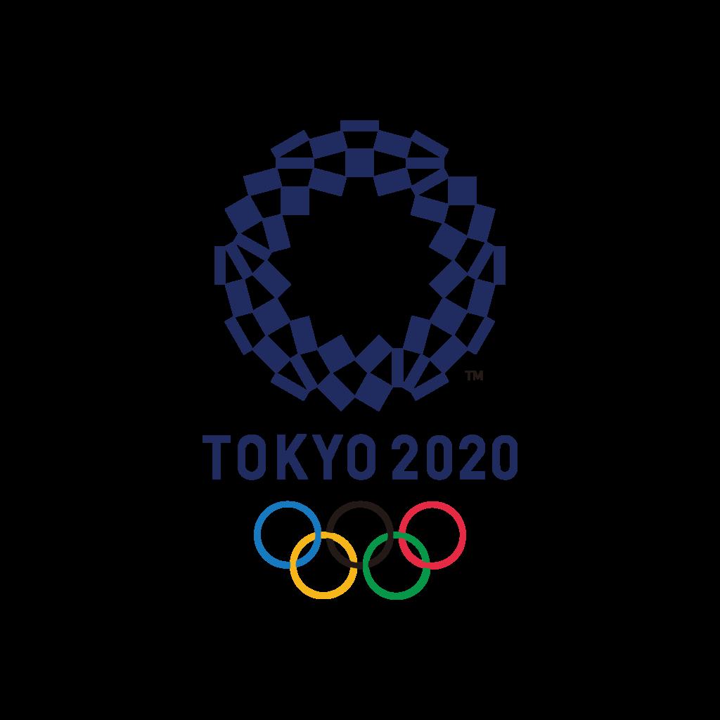 Logo Olimpiadi Tokyo 2020